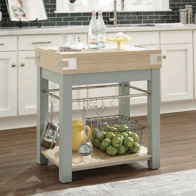 The Best Kitchen Islands Under $500