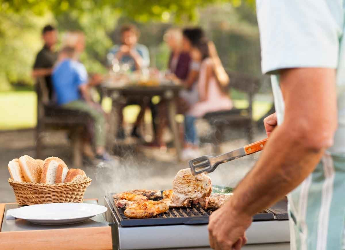10 Things Never to Do When You Grill