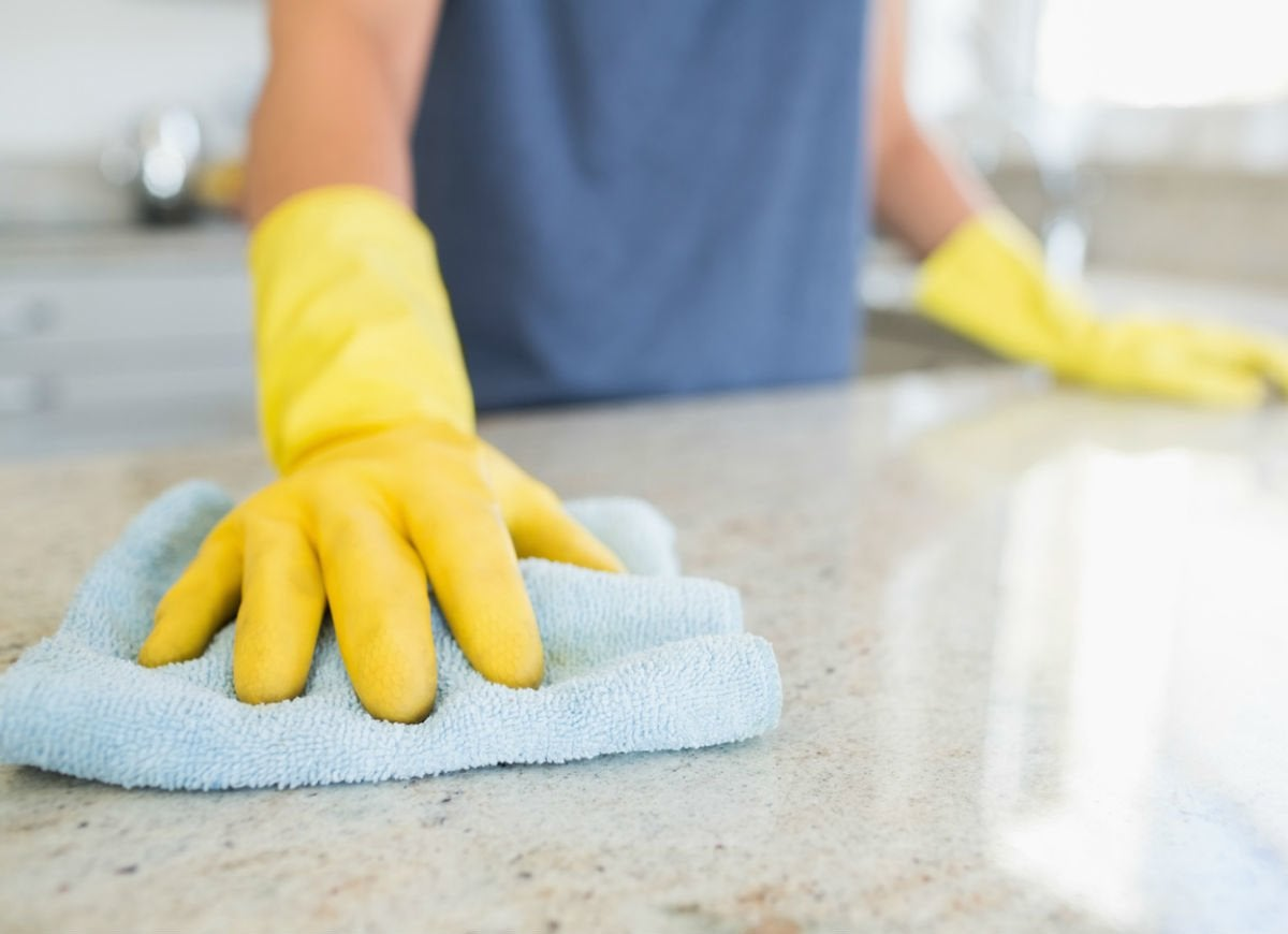 8 Pro Tips for Extending the Life of Your Countertops