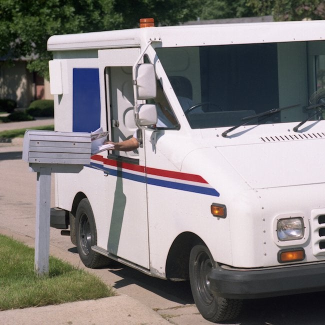 14 Things Your Mail Carrier Wishes You Knew