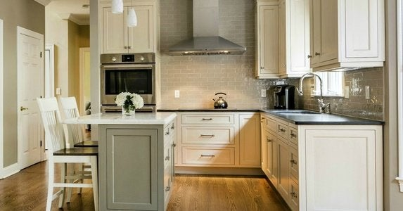 Galley Kitchen Design Ideas - 16 Gorgeous Spaces - Bob Vila on narrow kitchen islands with counter, 6 ft long narrow island, narrow traditional kitchen islands, narrow island stove designs, narrow island for kitchen too, narrow kitchen designs,