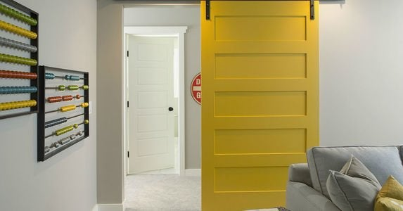 16 Pro Tips For Painting Interior Doors