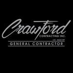 Crawford contracting inc. logo