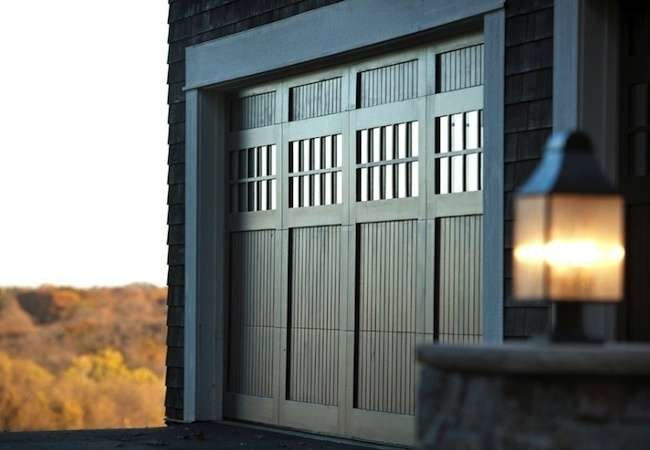 Product Showcase: Garage Doors