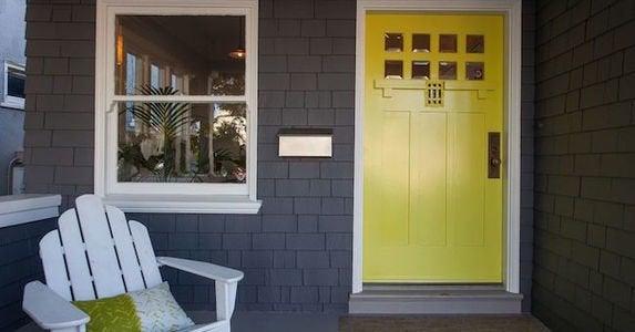 14 Eye Catching Options For Your Front Door