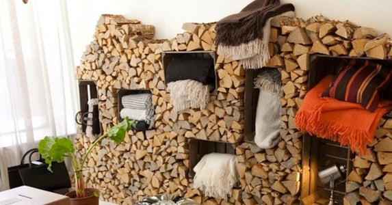 12 %22different%22 ways to store firewood