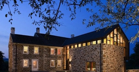 House tour stone farmhouse addition wyantarch