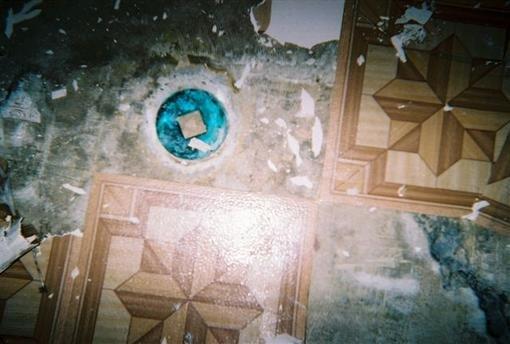 3820 photo of drain