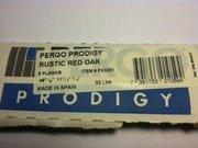 Pergo prodigy
