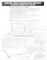 Challenger ch 1000   owner   installation manual  page 1