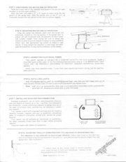 Challenger ch 1000   owner   installation manual  page 2