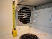 Thru Wall Kitchen Exhaust Fan Retro Renovation Forum