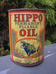 Hippo can