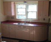 Vintage Geneva Metal Kitchen Cabinets for Sale - $2800 obo ...