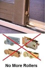 Sliding Door Repair Kit Forum Bob Vila