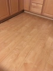 Dupont real touch elite maple flooring needed forum for Dupont real touch elite laminate flooring