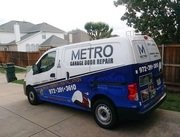 Garage door supplier dallas tx