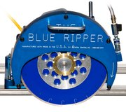 The blue ripper 3hp copy