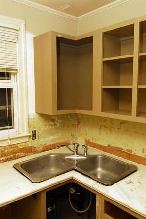 Undermount Corner Kitchen Sink corner kitchen sink - forum - bob vila