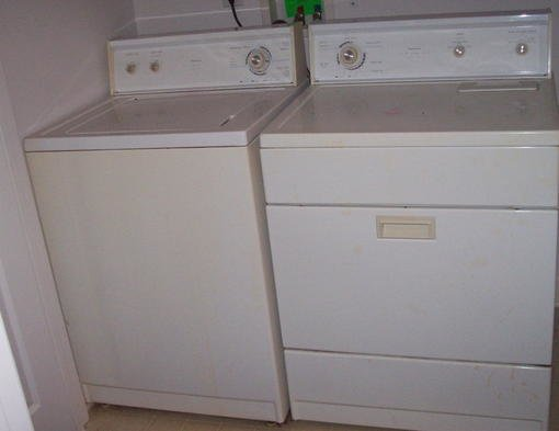 Sears kenmore 60 series washer and dryer forum bob vila Sears kenmore washer