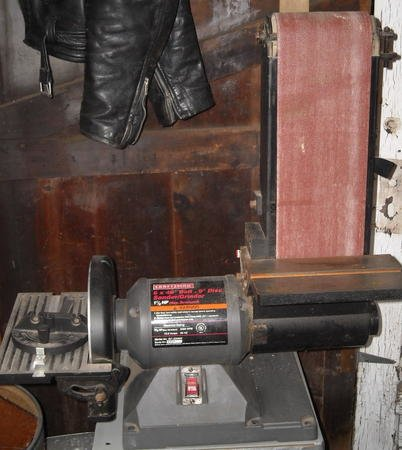 Craftsman Bench Sander 351 225950 Forum Bob Vila