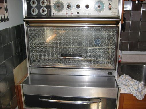 Flair 1960 S Range Made By Frigidaire Forum Bob Vila