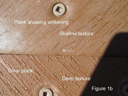 1952 xlm planks whitening