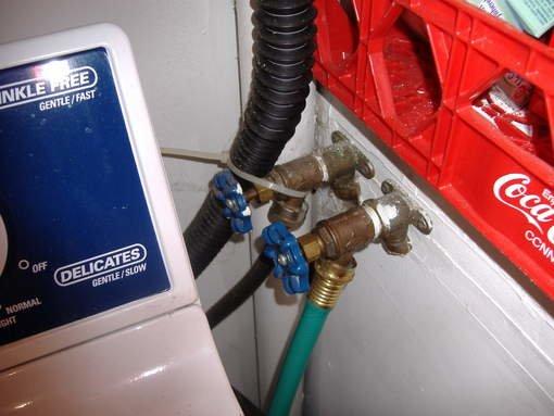 8310 faucet trouble