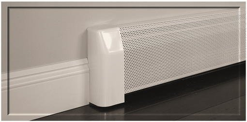 448 baseboard heater cov