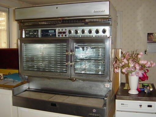 1963 Tappan Fabulous 400 For Sale Forum Bob Vila