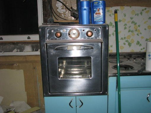 2899 oven