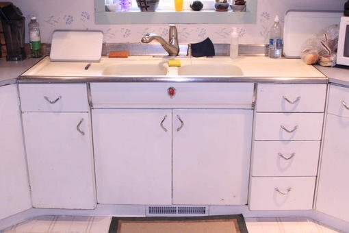 used kitchen cabinets craigslist michigan selling on retro