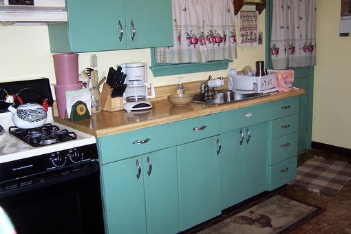 Youngstown vintage cabinets for sale in South Jersey ...