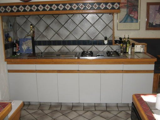 ST. CHARLES STEEL CABINETS 4 SALE - FULL KITCHEN! - Forum - Bob Vila