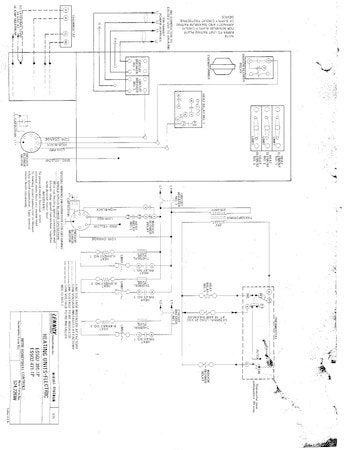 Old Lennox Wiring Diagram