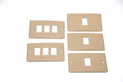 8569 ge switch plates