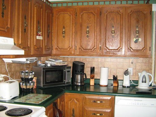 6355 kitchen cabinets