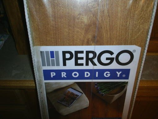 8741 pergo prodigy