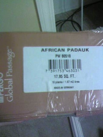 9366 pergo african padauk