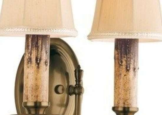 Rejuvenation Lighting Glenbook Wall Sconce