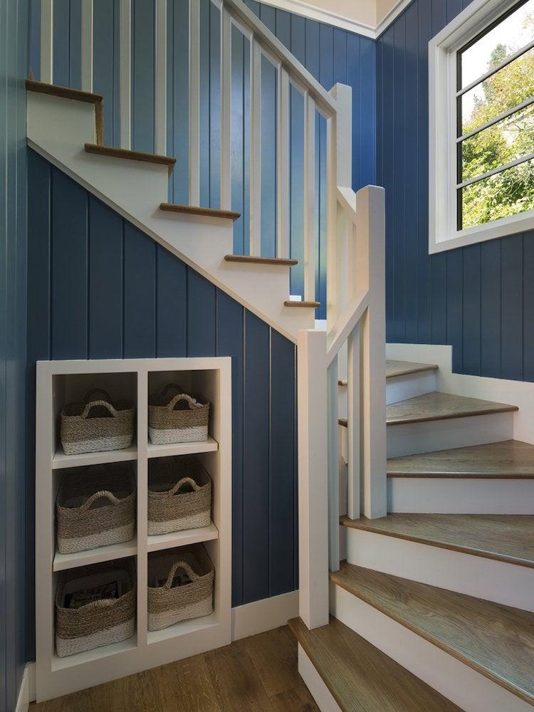 Under Stair Storage 17 Clever Ideas