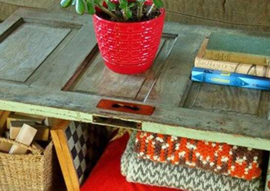 Diy Coffee Table 16 Designs Bob Vila