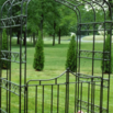 Gothic Arbor