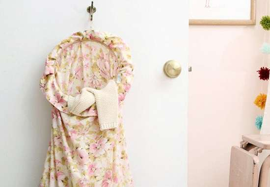 Over The Door Laundry Bag Dorm Storage Ideas A Hacks