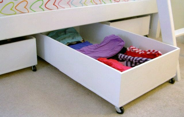 Under Bed Storage Dorm Storage Ideas A Hacks For The Best Room On Campus