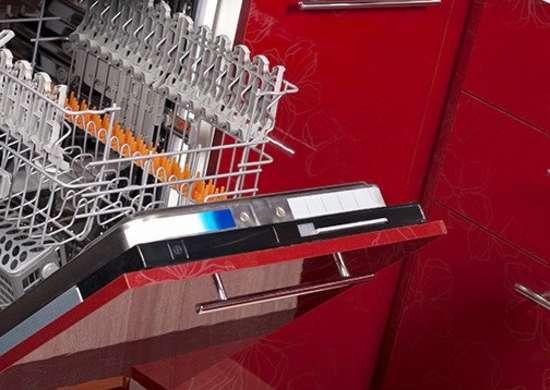 Quiet Dishwashers