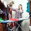 Declutter to Sell House