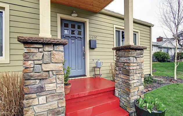 Curb appeal to sell house how to increase home value bob vila Home selling four diy tricks to maximize the curb appeal