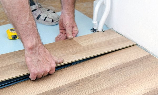 Redo floors to sell house how to increase home value for Best flooring for resale value