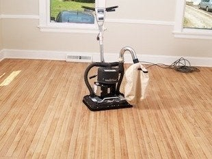 How To Use A Floor Sander Top Tips Bob Vila